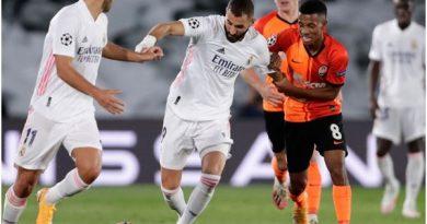 Tin thể thao tối 10/11: Real lập kỷ lục buồn trong trận thua Valencia