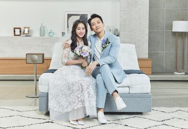 Chuyện tình Bi Rain với Kim Tae Hee