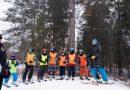 Những môn thể thao ngoài trời được yêu thích vào mùa đông ở Nga