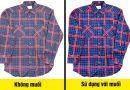 10 cách để giữ quần áo của bạn trông như mới