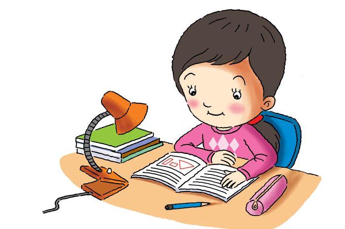 Làm thế nào đo lượng việc học của con tại nhà