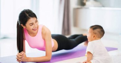 Cách giảm cân hiệu quả sau khi sinh con tốt nhất vẫn dư sữa cho con bú