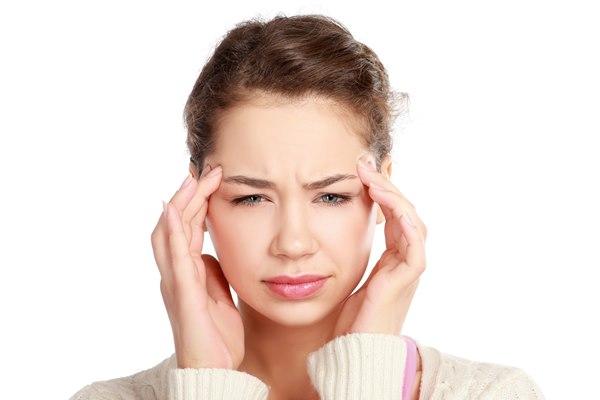 Giảm đau đầu sau sinh
