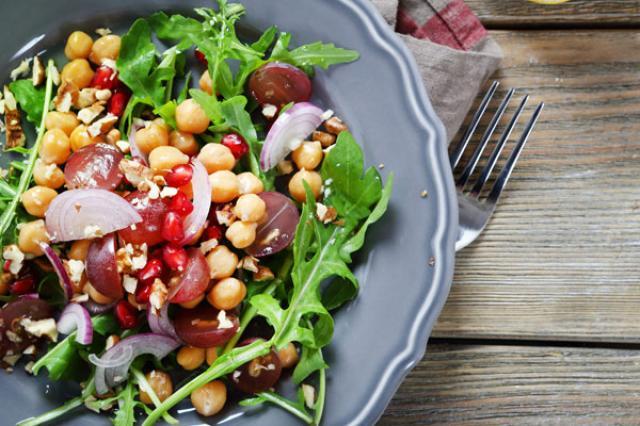 Salad trái cây để giảm cân1
